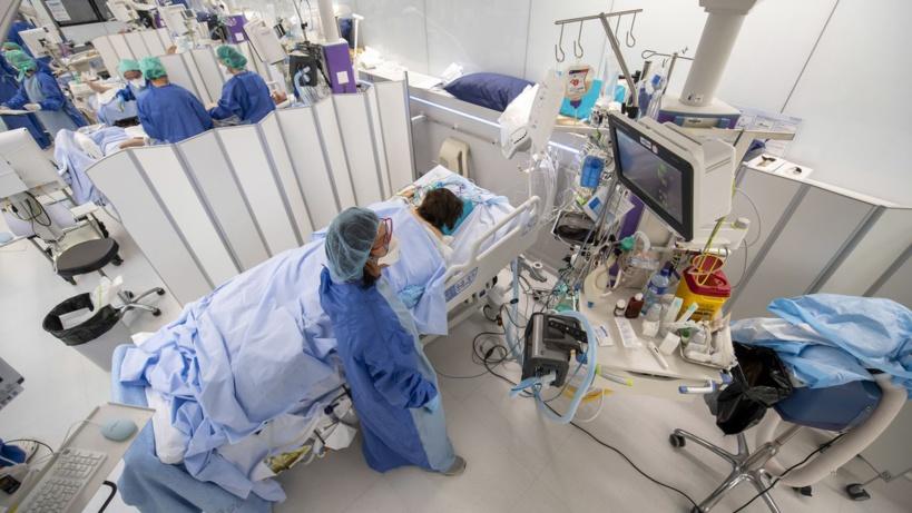 Coronavirus: l'Allemagne dépasse les 40 000 morts et le pire reste à venir, selon Angela Merkel
