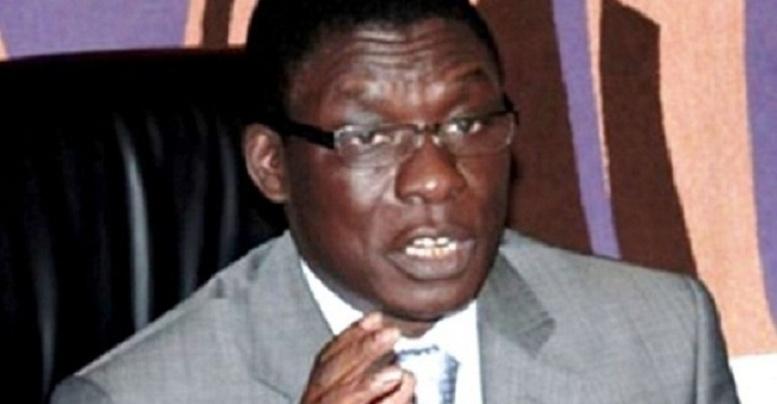 FARBA SENGHOR : « Le président Wade doit rentrer… »