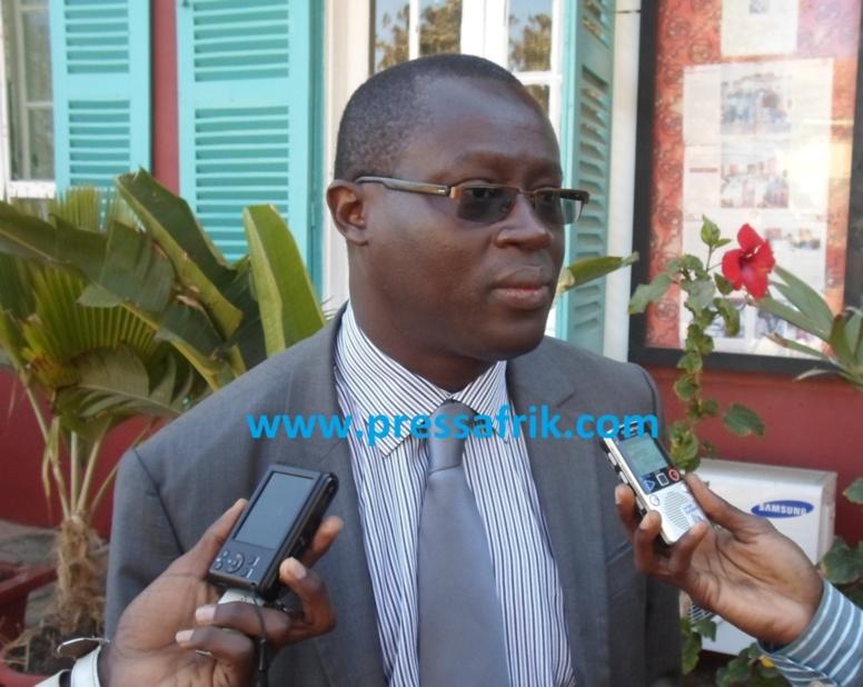 Me Augustin Senghor & match Sénégal vs Angola : « Comme si la violence nous suivait »