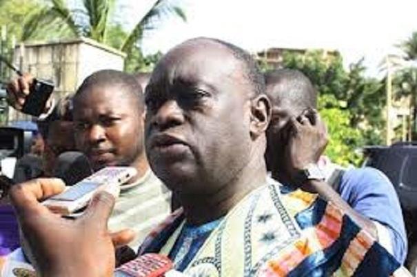 Fixation d'un taux sur le rapatriement des biens mal acquis : L'idée vient du chef de l'Etat, insiste Me El Hadj Diouf