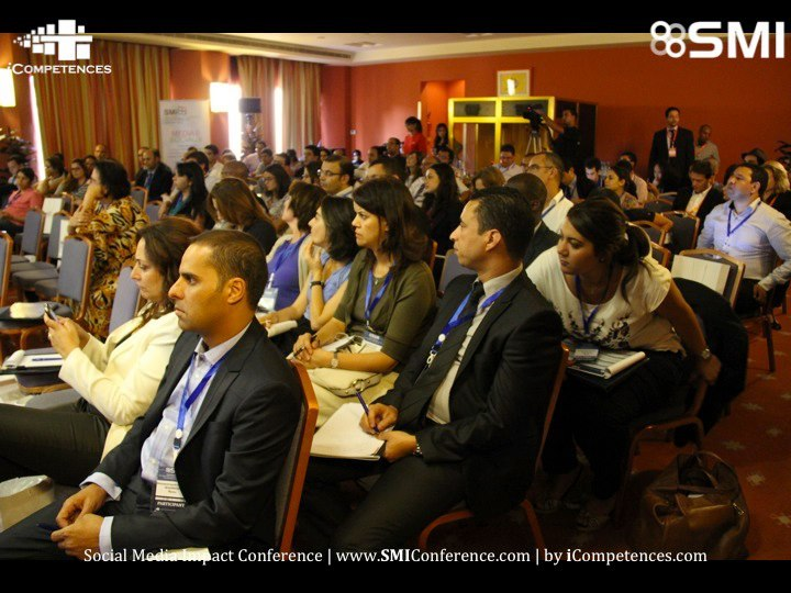 SMI 2013 : Dakar capitale des médias sociaux