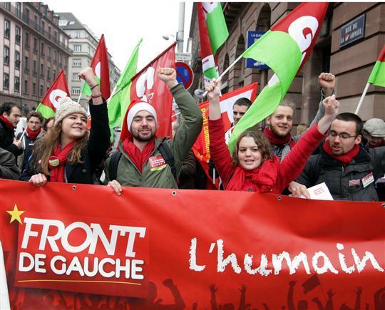 Pour les socialistes européens, les politiques d'austérité sont un échec