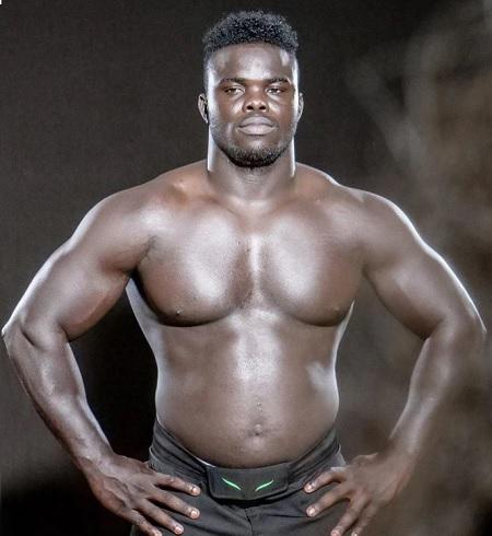 MMA: le lutteur Reug Reug signe un contrat de 5 combats à disputer en 27 mois