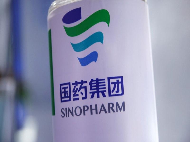 Vaccin chinois: le PDG et le DG de Sinopharma jettent l'éponge
