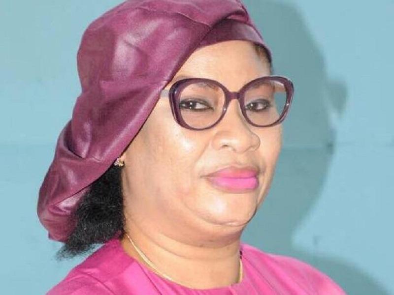 Aïssatou Seydi, l'ex épouse de Diop Iseg, placée sous contrôle judiciaire
