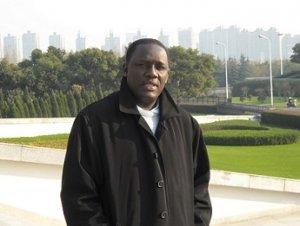 JE REFUSE (Dr. Mamadou Lamine Ba, ancien ministre)