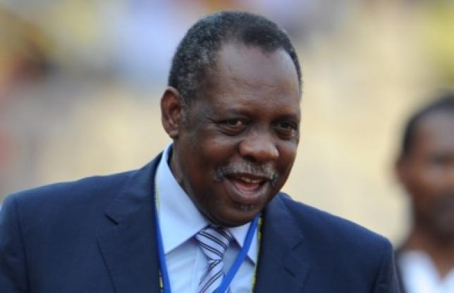 Hayatou réélu à la tête de la CAF