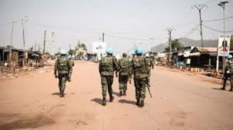 Centrafrique: pour la première fois, les rebelles de la CPC attaquent la capitale