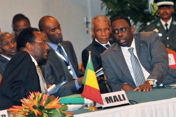 Crise malienne : Dioncouda Traoré dans nos murs ce matin