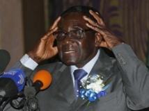 Lors des dernières élections en 2008, les listes conçues par le régime de Robert Mugabe comprenaient de nombreuses invraisemblances.