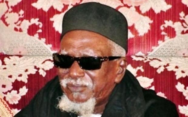 Sidy_Mokhtar_Mbacké, Khalife général des Mourides