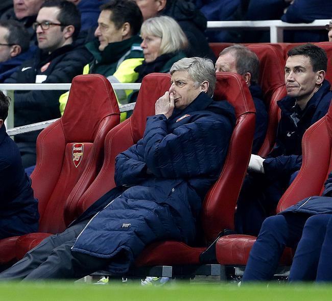 Un ultimatum du Qatar sur Wenger pour le PSG ?