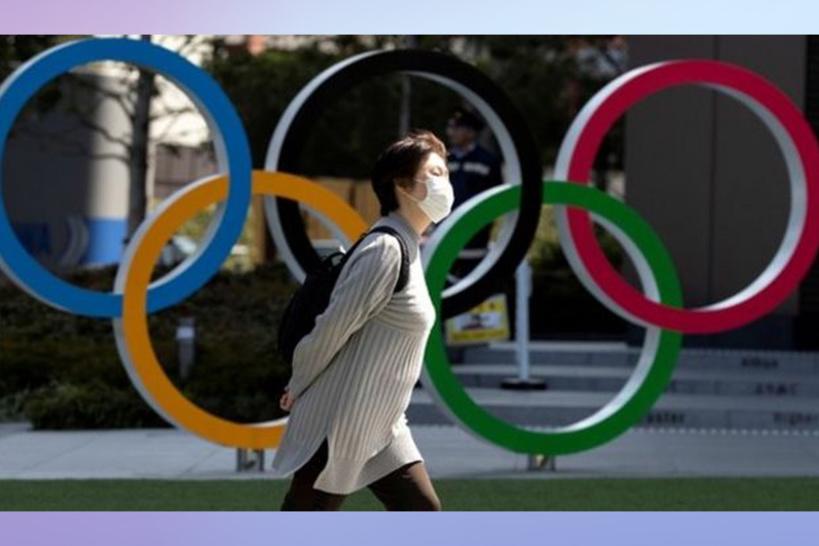 Un ministre japonais affirme que les JO pourraient être annulés