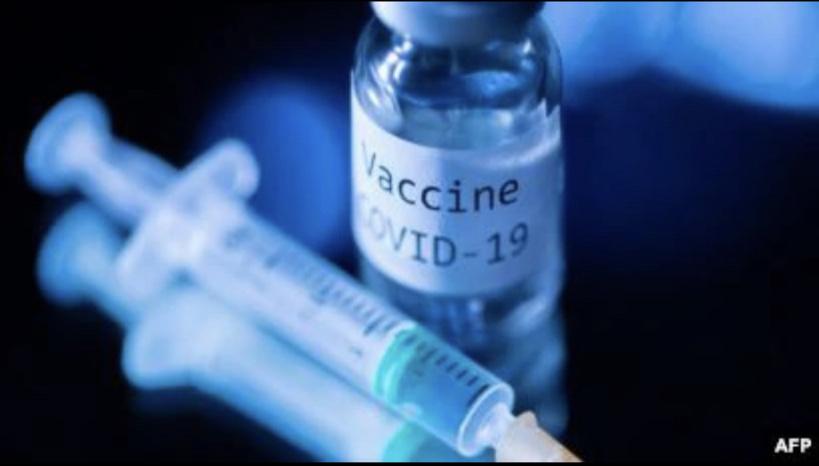 Les livraisons pour l'UE du vaccin Pfizer vont être retardées pour «3 à 4 semaines» annonce le gouvernement allemand