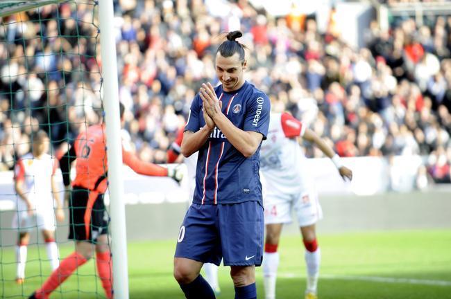 Si Ibra ne veut plus du PSG, la Juve l'accueille à bras ouverts