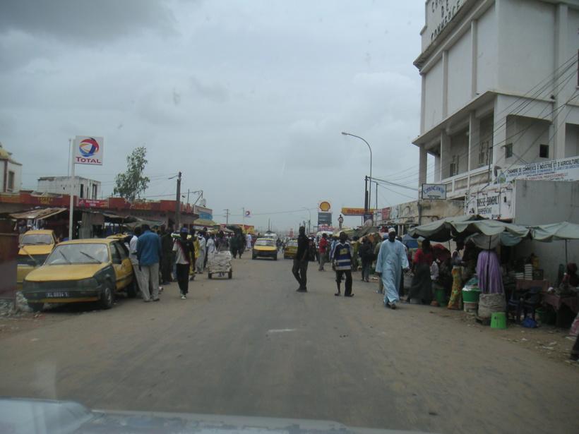 Kaolack : 33 personnes positives à la covid, perdues de vue