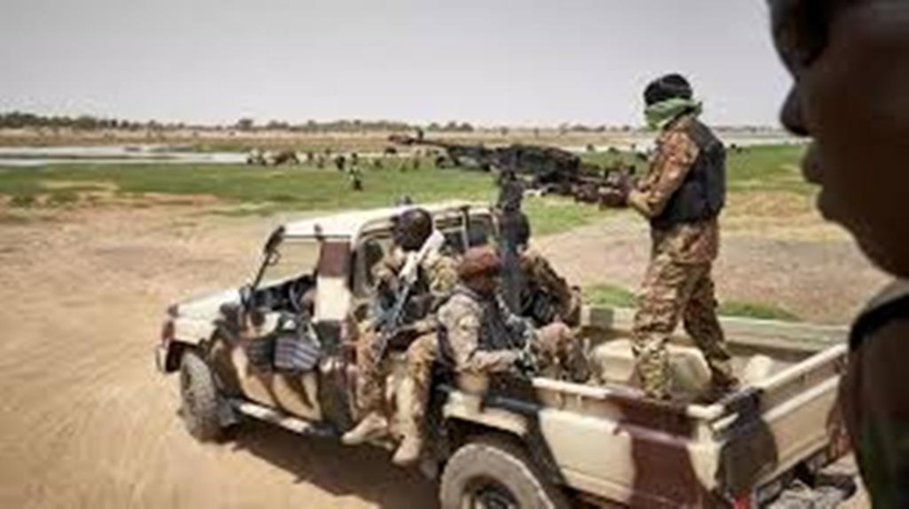 Mali : l'armée ouvre une enquête après la mort de trois prisonniers