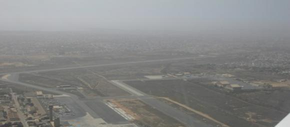 Réflexion sur le patrimoine foncier de l'aéroport de Dakar-Yoff