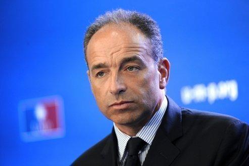 Tournée politique : Jean François Copé, attendu à Dakar ce jeudi