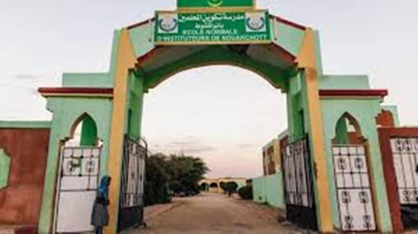 Mauritanie: la colère des enseignants prestataires qui attendent d'être titularisés