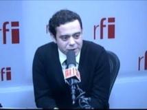 Razzy Hammadi, député PS de Seine-Saint-Denis, regrette que le droit de vote des étrangers ne soit pas inclus dans la prochaine réforme consitutionnelle.