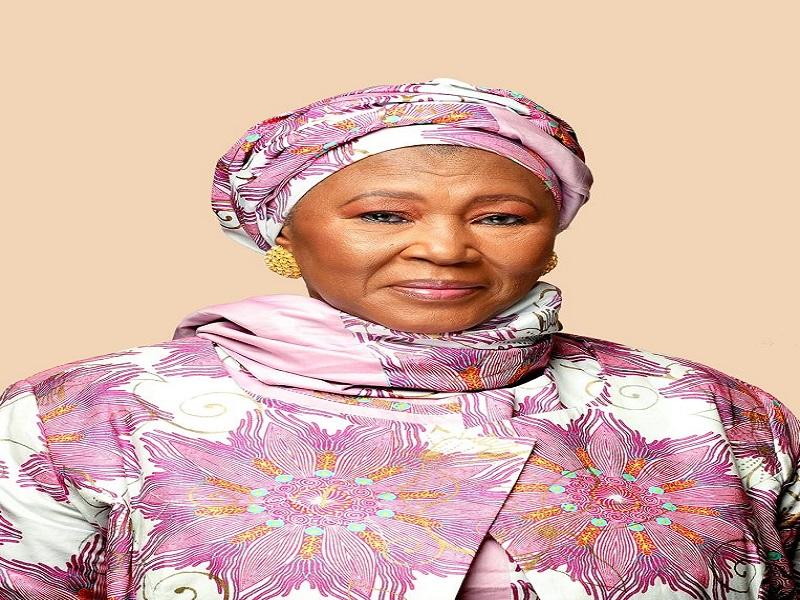 Gambie : Fatoumata Jallow Tambajang, candidate au poste de vice-présidente de la Commission de l'UA