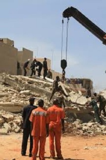 Marché HLM : la mairie et les populations en accord pour démolir un bâtiment en ruine