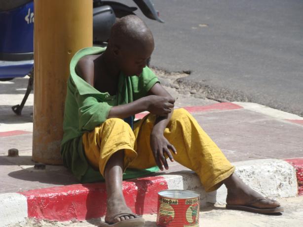Moi Modou Ndongo daara, ma nguiy jooy raflé ndjit