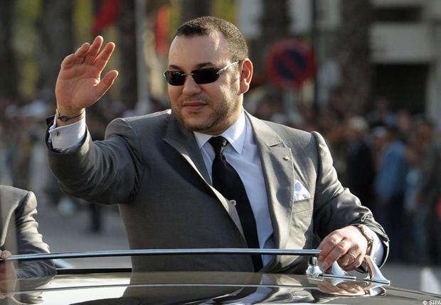 Le roi du Maroc Mohammed VI va effectuer une tournée en Afrique.
