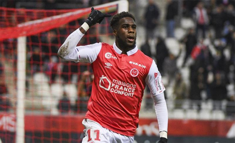 Mercato: Crystal Palace et Fulham se ruent sur Boulaye dia