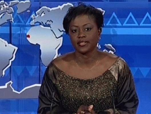 La journaliste Angélique Manga pose sa valise dans « l'arène politique » de Macky