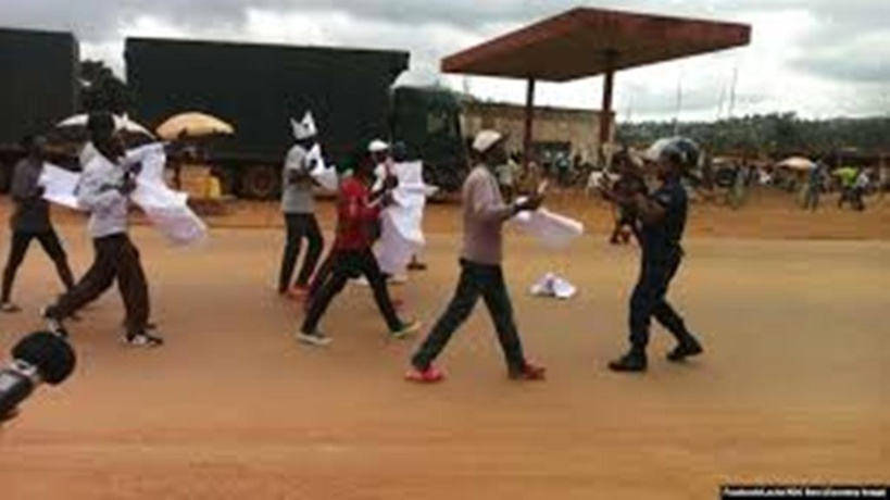 En RDC, huit militants du mouvement citoyen La Lucha acquittés à Beni