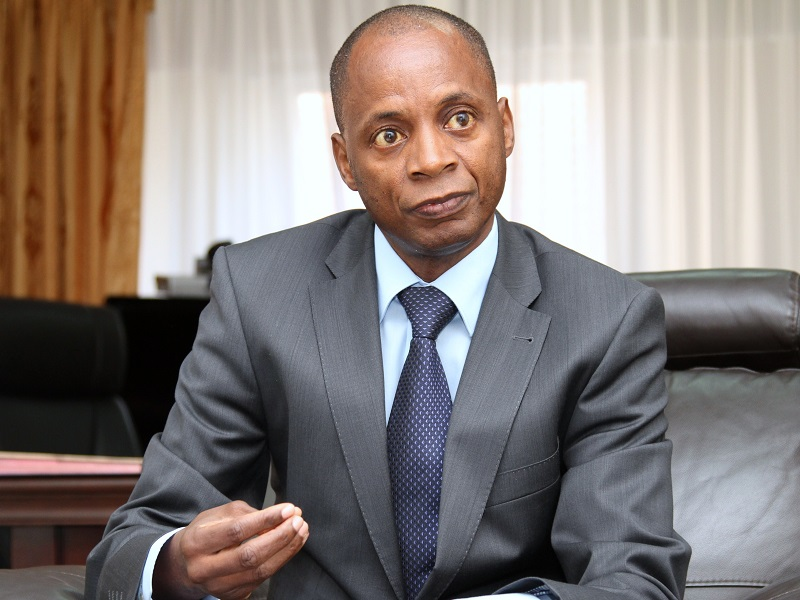 Les nominations de ce mercredi : Abou Lo, nouvel ambassadeur du Sénégal au Congo