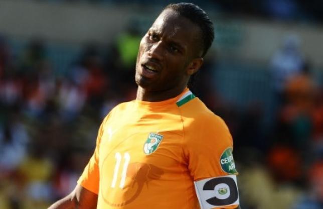 La Côte d'Ivoire sans Drogba