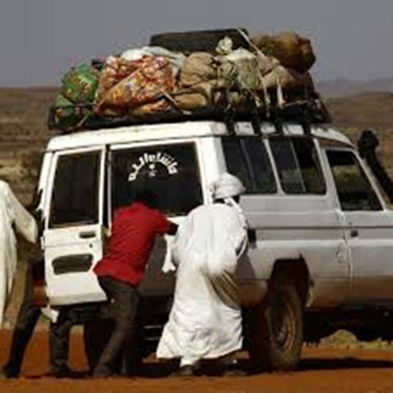 Violences au Darfour: le bilan continue de s'alourdir