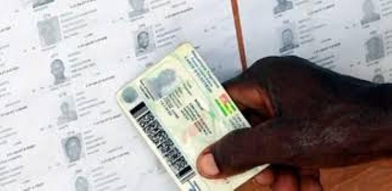 Audition du fichier électoral: la liste des neuf (9) experts sélectionnés validée