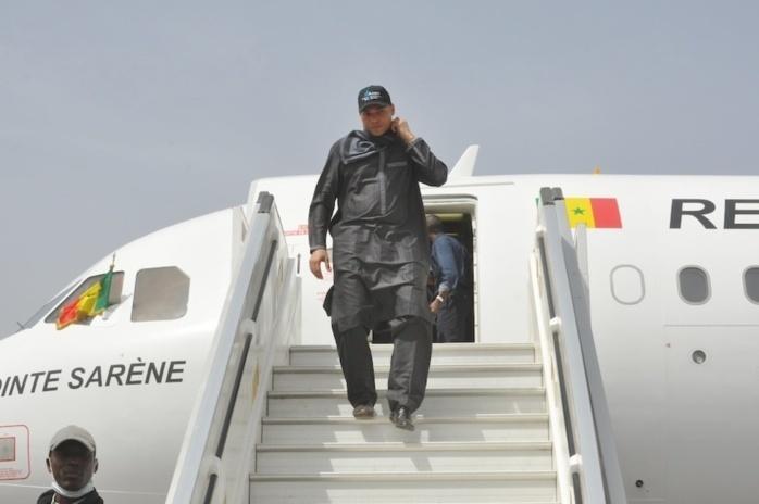 Abdoulaye Bathily : Même si Karim Wade était mon enfant…