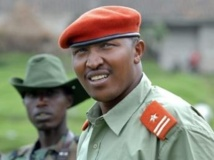 Le général Bosco Ntaganda, en janvier 2009