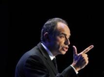 Jean-François Copé propose un moratoire un moratoire sur les 35 heures.