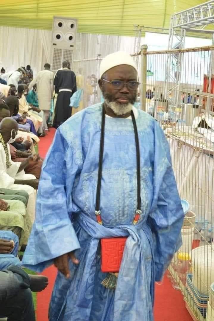URGENT - Décès de Serigne Atou Diagne: Hizbut Tarkhiyat perd son leader