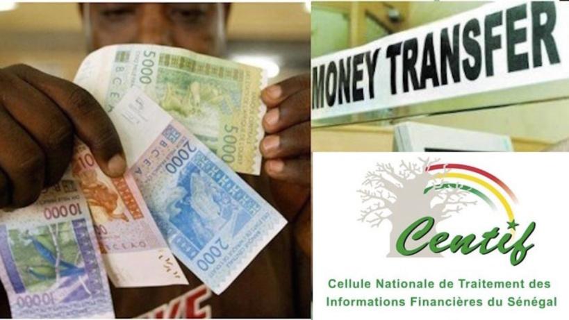 Transactions, blanchiment d'argent, financement du terrorisme: le Sénégal épinglé par un rapport