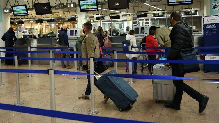 Covid-19: la Belgique interdit les voyages non essentiels à l'étranger à partir de mercredi