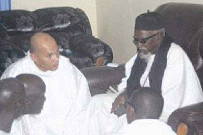 Traque des biens mal acquis : Karim Wade et Cie à Touba avant la « guerre » contre Macky Sall