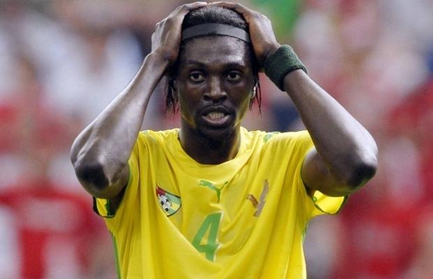 Racisme contre Abebayor : L'Inter Milan mis en examen