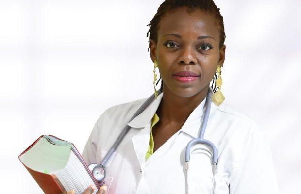 Dr Corinne Tchania déplore les réticences autour du vaccin anti covid-19 au Sénégal
