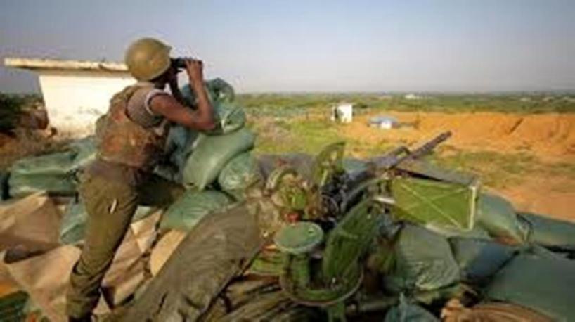 Somalie: le contingent ougandais de l'Amisom affirme avoir tué 189 shebabs
