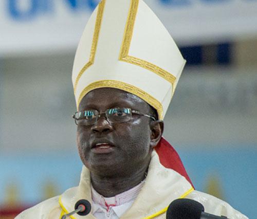Thiès: Monseigneur André Gueye annonce des restrictions concernant les enterrements