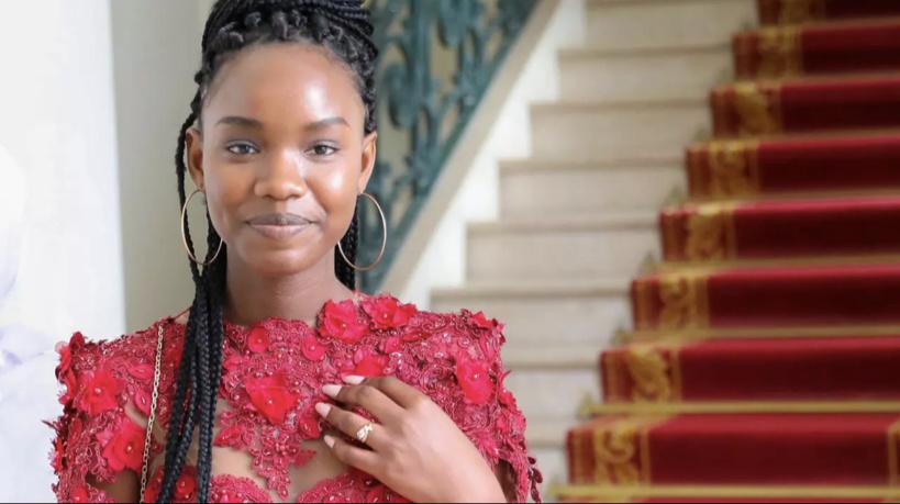 Diary Sow retrouvée et remise entre les mains des autorités sénégalaises de Paris