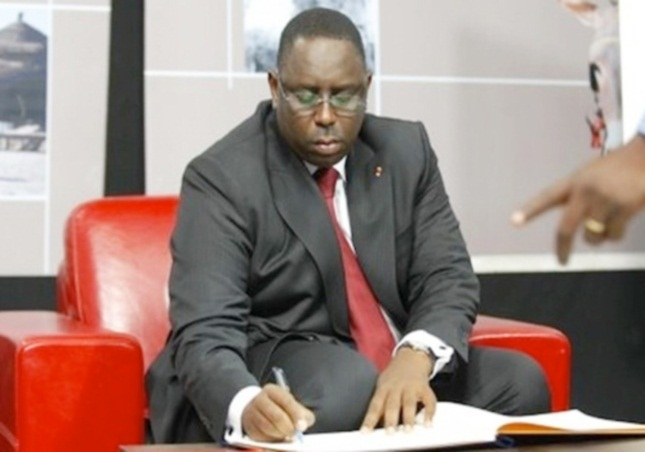Conseil des ministres décentralisé à Matam : Macky mise 30 millions, Harouna Dia parie 10 millions