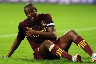 Man City : l'ultimatum de Yaya Touré, une aubaine pour le PSG ?